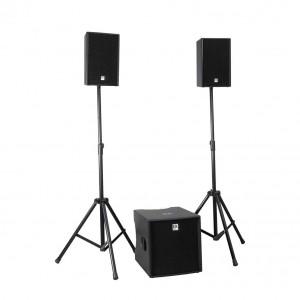 DJ Dobner - Musik für alle Anlässe,HK Lucas Max System